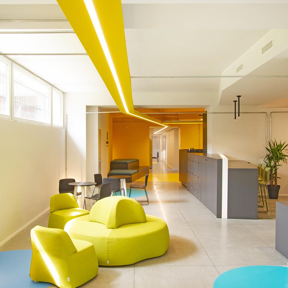 coworkink_studiodARK_milano Studio architettura
