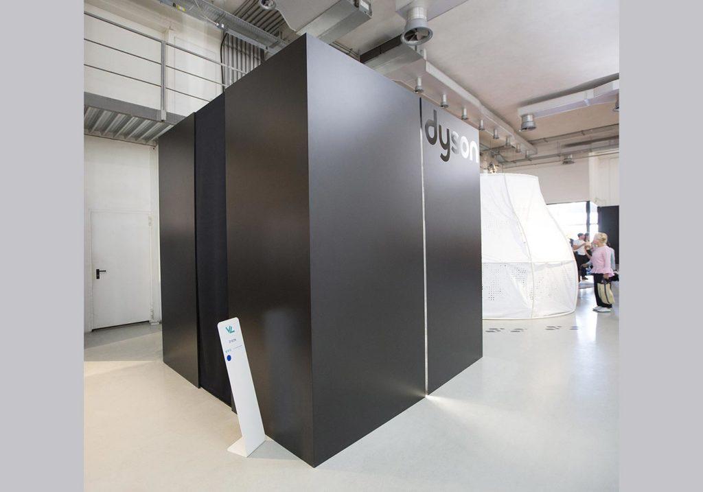Fuori_Salone dysin dark studio architettura Milano
